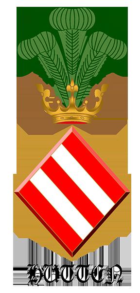 Герб рыцарей Гуттенов