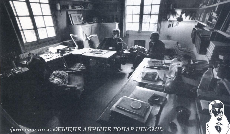 Покои Юзефа. Фото из книги