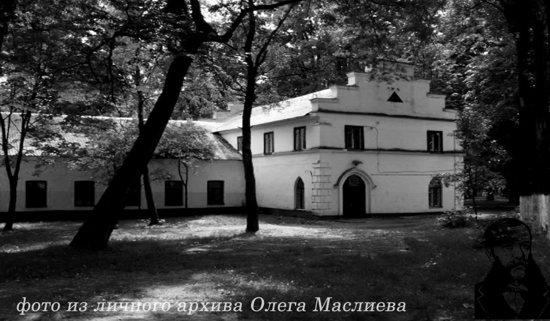 Жилой дом в Станьково