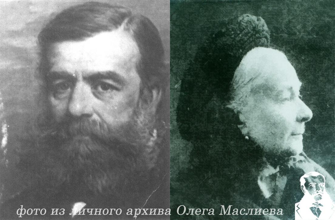 Бацька Караля - Эмерык Захары Мікалай Севярын Гутэн-Чапскі (1828-1896) і маці Караля - Лізавета Чапская з Маендорфаў (1833-1916)