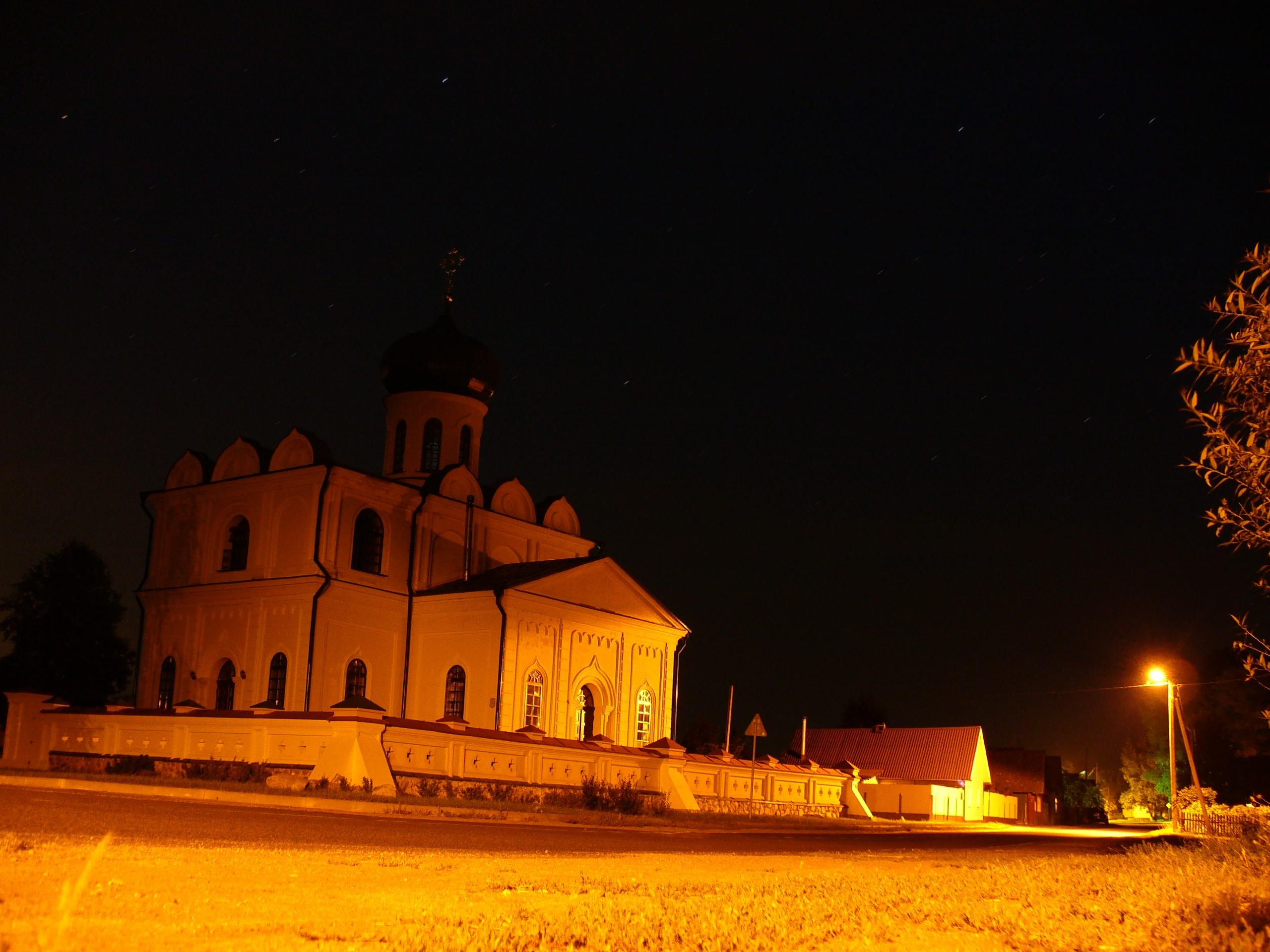 Автор фото: Андрей Иванович. Усадьба Станьково.