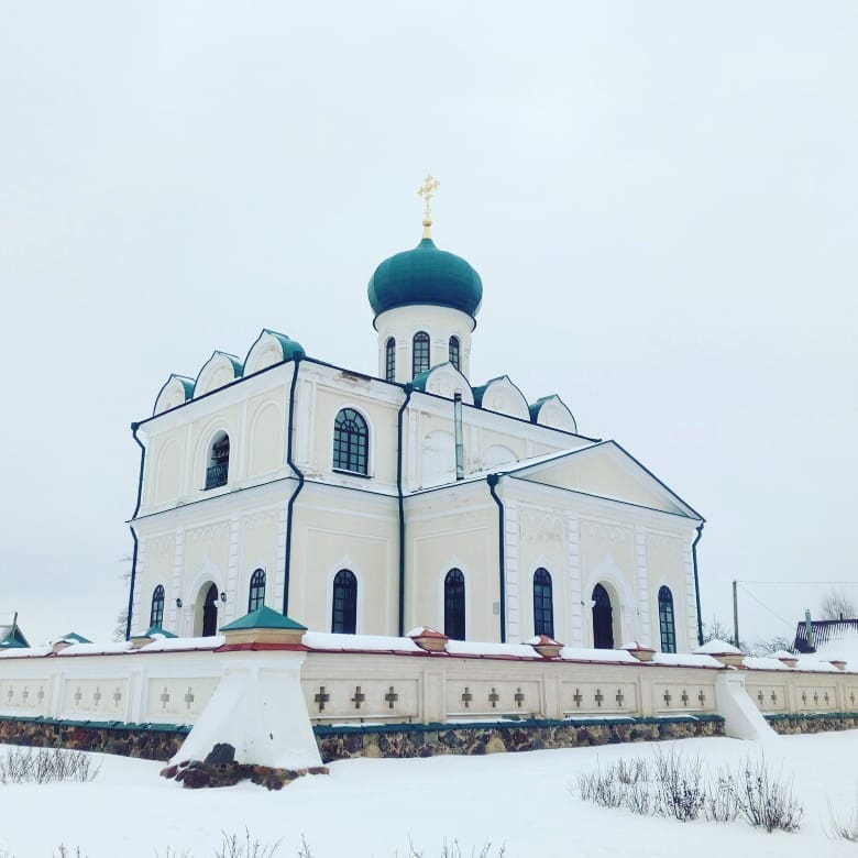 Автор фото: Жилко Виталий. Усадьба Станьково width=