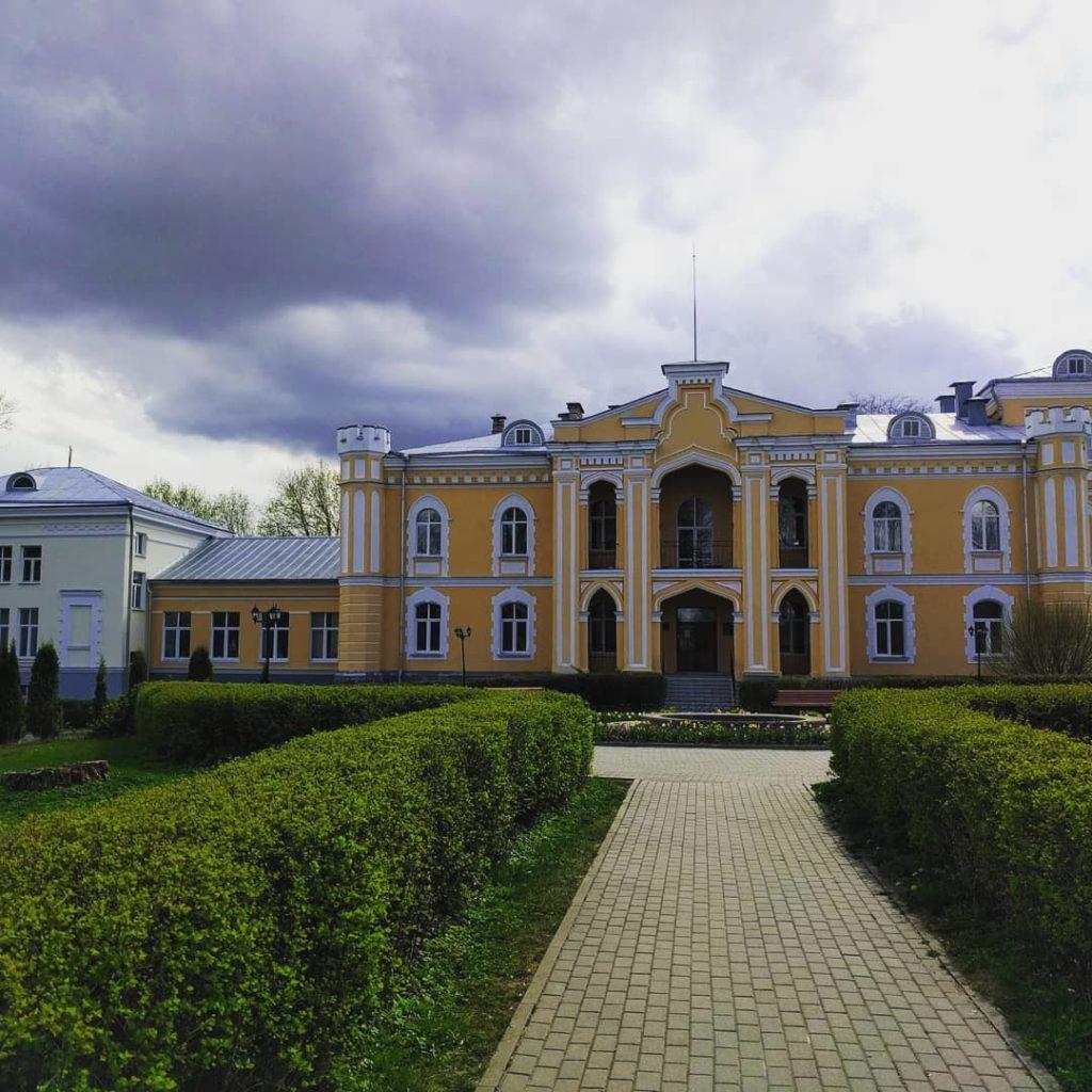 Автор фото: ir.belousova. Усадьба Прилуки