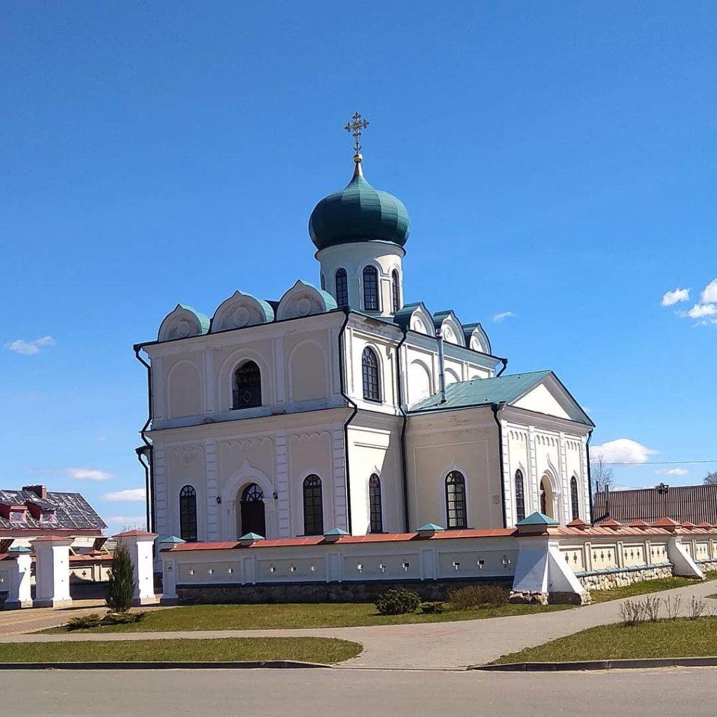Автор фото: tosiatatarenok. Усадьба Станьково