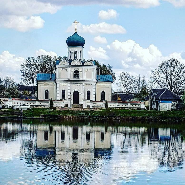 Автор фото: Миколка Паровоз. Усадьба Станьково.