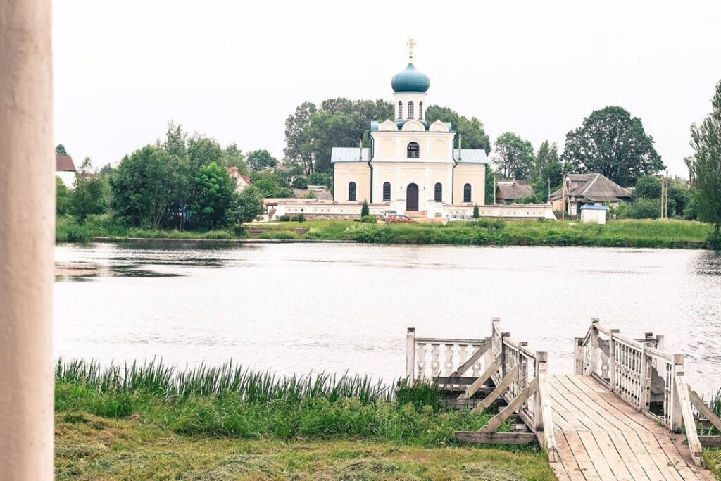 Автор фото: nastya_kantinova. Усадьба Станьково.