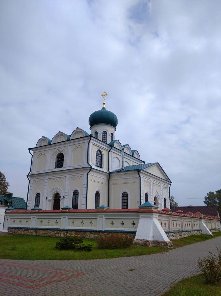 Автор фото: Андрей Филипеня. Усадьба Станьково.