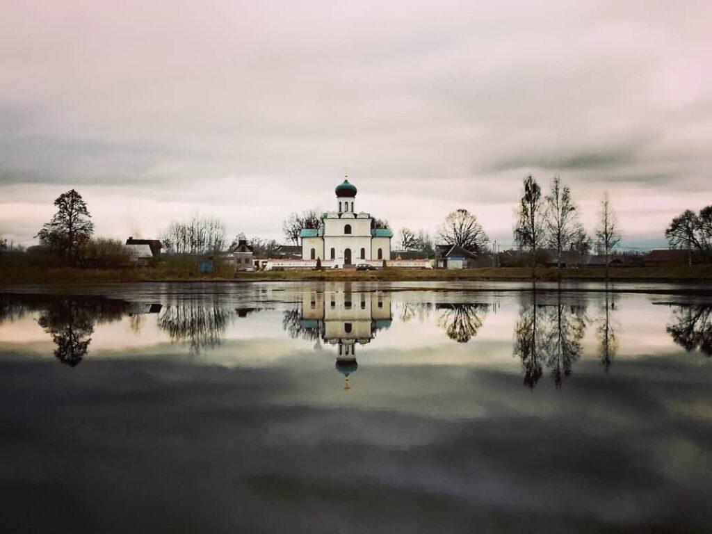 Автор фото: Муха Наталия. Усадьба Станьково.